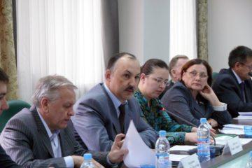 Круглый стол «Межэтнические отношения в Республике Башкортостан и национальная политика в современной России»